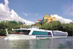 AmaWaterways - AmaCello