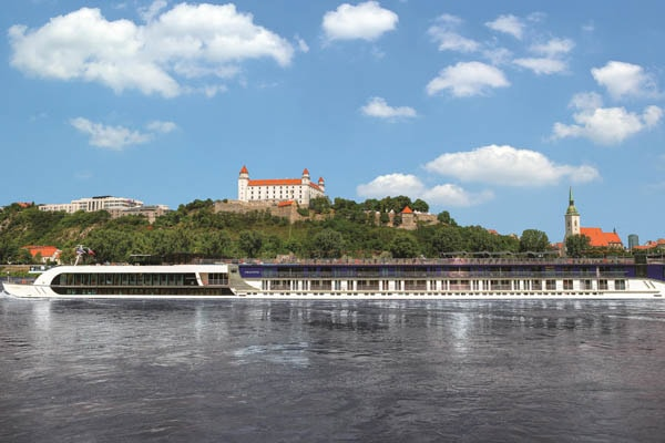 AmaWaterways - AmaCerto