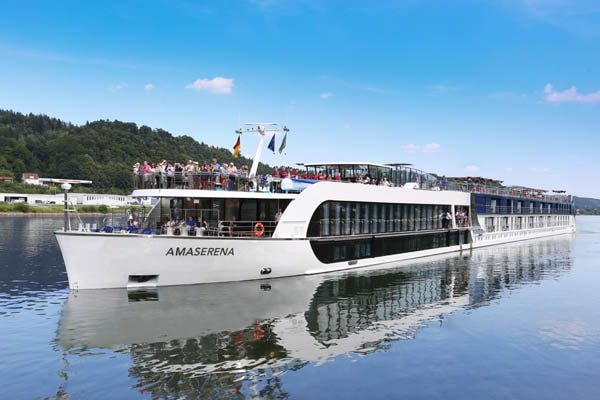 AmaWaterways - AmaSerena