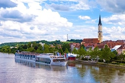 AmaWaterways - AmaStella
