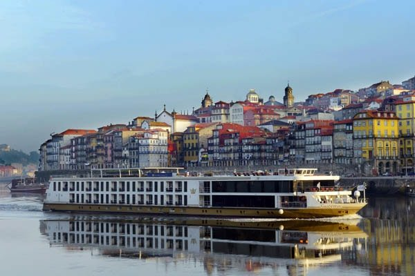 AmaWaterways - AmaVida