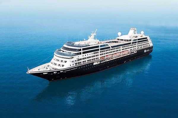 Azamara Cruises - Azamara Pursuit
