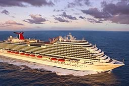 Carnival Cruise Line - Carnival Magic