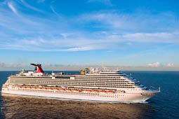 Carnival Cruise Line - Carnival Dream