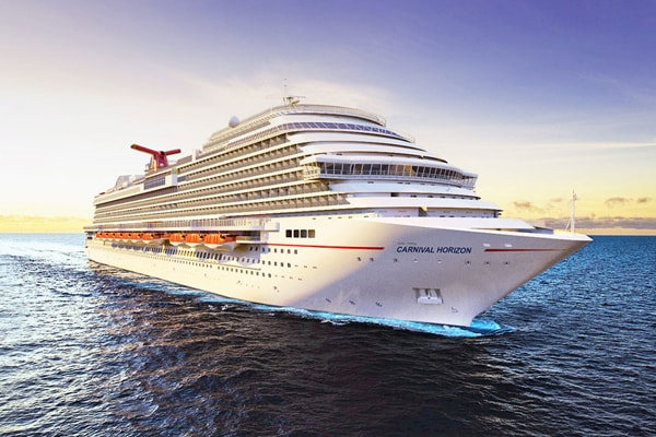 Carnival Cruise Lines - Carnival Horizon