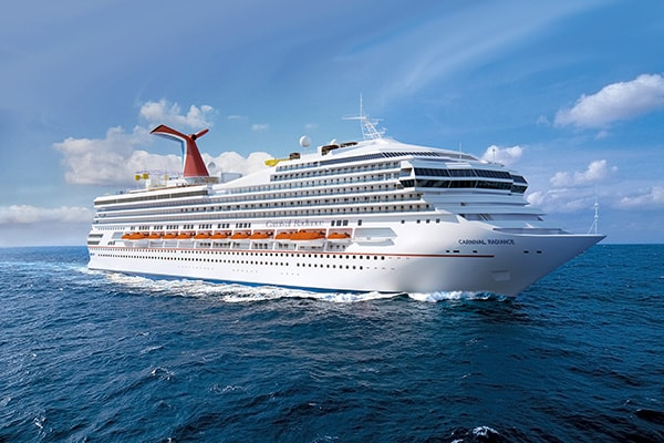 Carnival Cruise Line - Carnival Radiance