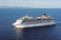 Costa Cruises - Costa Fascinosa