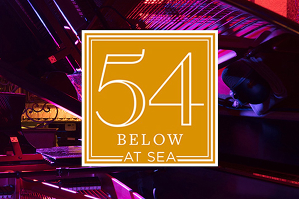 Azamara Cruises - Feinstein's 54 Below At Sea