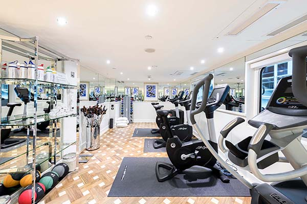 U by Uniworld - Fitness Center