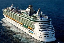 Royal Caribbean Cruises - Freedom of the Seas