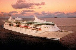 Royal Caribbean Cruises - Grandeur of the Seas
