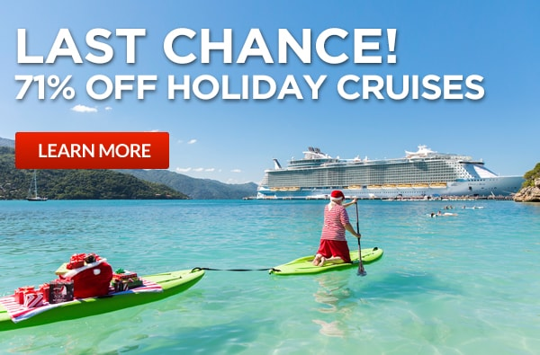 Holiday Cruises