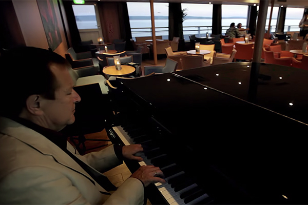 Viking River Cruises - Live Lounge Music
