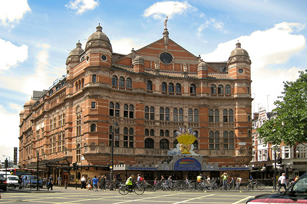 West End Theatre
