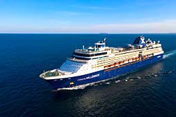 Celebrity Cruises - Millennium