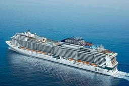 MSC Cruises at the Lowest Prices, Guaranteed | No Booking