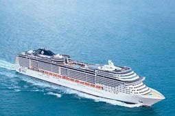 Msc Cruises At The Lowest Prices Guaranteed No Booking