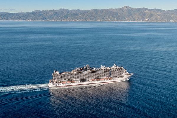 MSC Grandiosa | Cruise Ship Deals from CruiseDirect.com