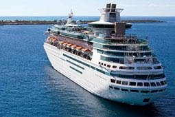 Royal Caribbean Cruises - Majesty of the Seas