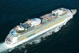 Royal Caribbean Cruises - Navigator of the Seas