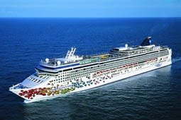 Norwegian Cruise Line - Norwegian Gem
