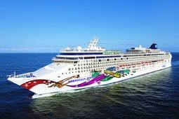 Norwegian Cruise Line - Norwegian Jewel