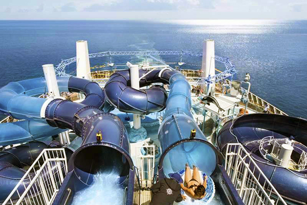 MSC Grandiosa   Cruise Ship Deals from CruiseDirect.com