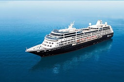 Azamara Club Cruises - Azamara Pursuit