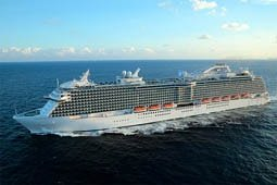 Princess Cruises - Royal Princess