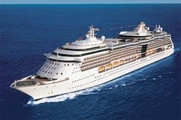 Royal Caribbean Cruises - Serenade of the Seas