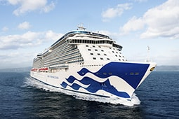 Princess Cruises - Sky Princess