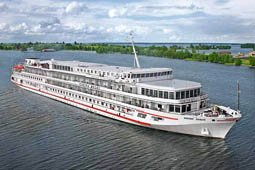 Viking River Cruises - Akun