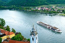 Viking River Cruises - Longship Bragi