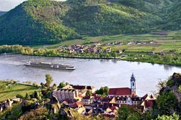 Viking River Cruises - Longship Embla