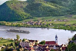 Viking River Cruises - Longship Jarl
