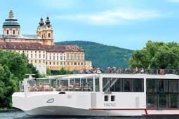 Viking River Cruises - Longship Kara