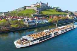 Viking River Cruises - Longship Magni