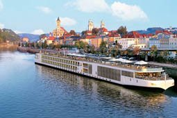 Viking River Cruises - Viking Longship Rolf