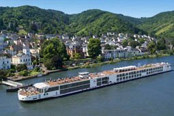 Viking River Cruises - Viking Longship Vili
