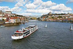 Viking River Cruises - Viking Orfrid