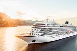 Viking Ocean Cruises - Viking Sun
