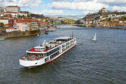 Viking River Cruises - Viking Torgil