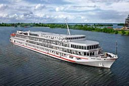 Viking River Cruises - Viking Truvor