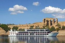 Viking River Cruises - Viking Ra