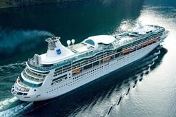 Royal Caribbean Cruises - Vision of the Seas