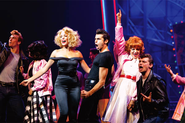 Royal Caribbean Cruises - Broadway Performances