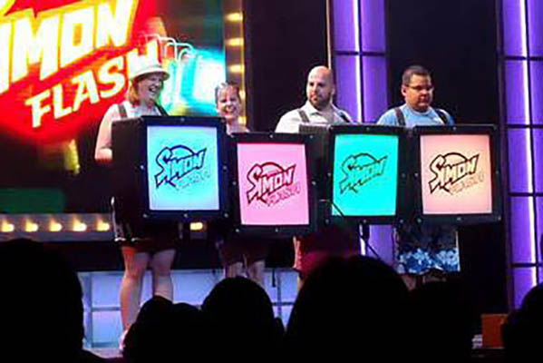 Hasbro The Game Show