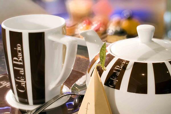 Café Al Bacio