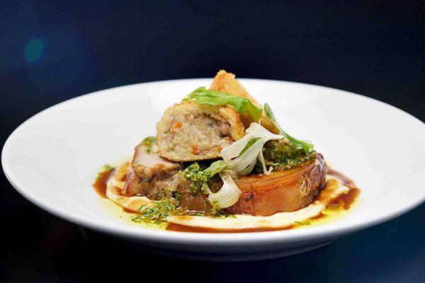 Tuscan Restaurant
