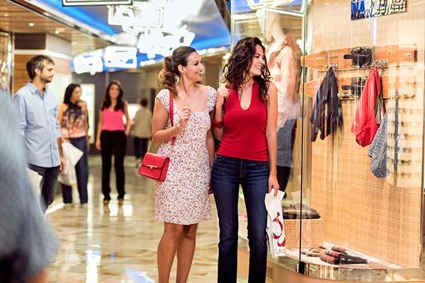 """Shopping"""